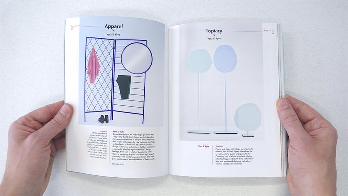 100% Norway exhibition catalogue 3