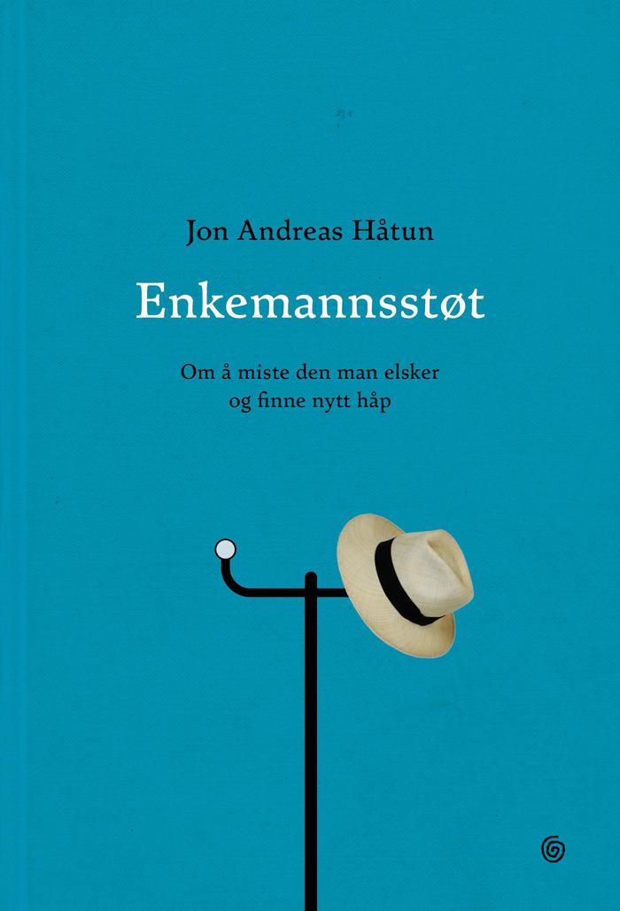 Enkemannsstøt – Jon Andreas Håtun 3