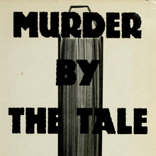Dell Shannon – <cite>Murder by the Tale</cite>