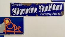 Allgemeine Rundschau Nürnberg-Zirndorf
