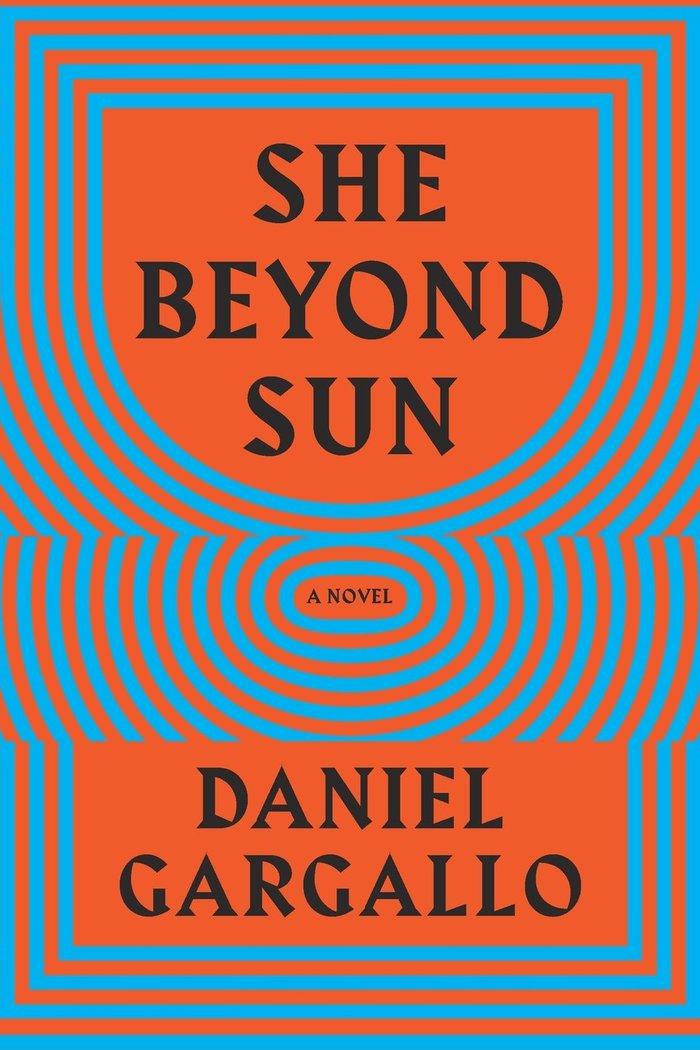 She Beyond Sun by Daniel Gargallo 1