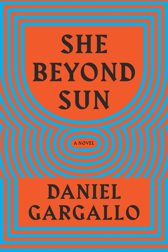 She Beyond Sun by Daniel Gargallo 1
