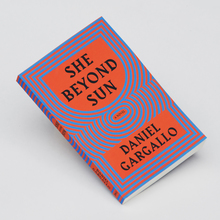 <cite>She Beyond Sun</cite> by Daniel Gargallo