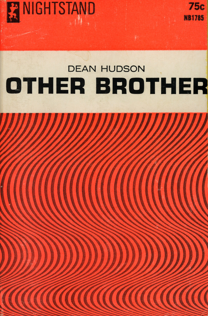 Dean Hudson – Other Brother, Nightstand Books 1