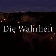 """<cite>Tatort</cite> – """"Die Wahrheit"""""""