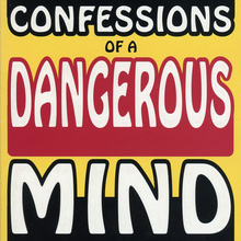 Chuck Barris – <cite>Confessions of a Dangerous Mind</cite>