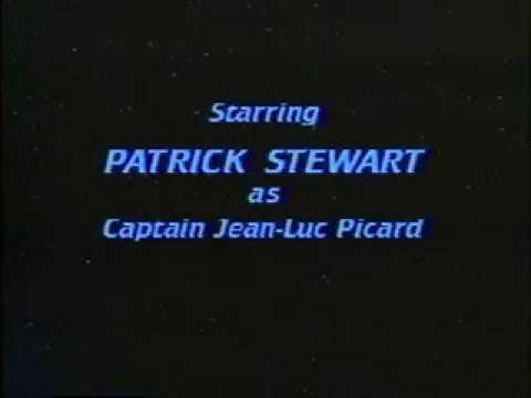 Star Trek: The Next Generation titles 1