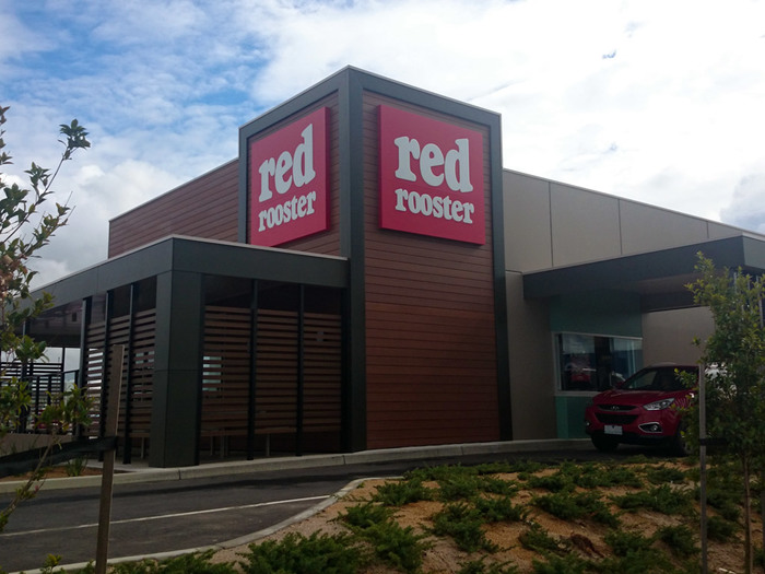 Red Rooster 1