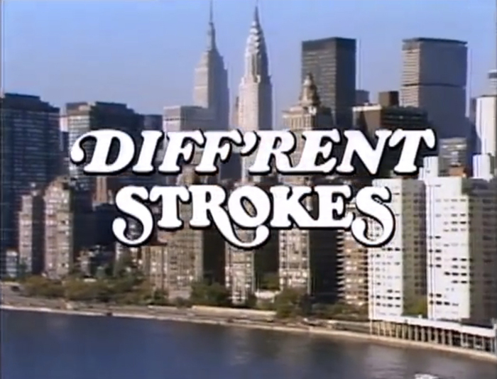 Diff'rent Strokes titles 1