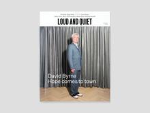 <cite>Loud and Quiet </cite>magazine