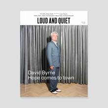 <cite>Loud and Quiet </cite>magazine