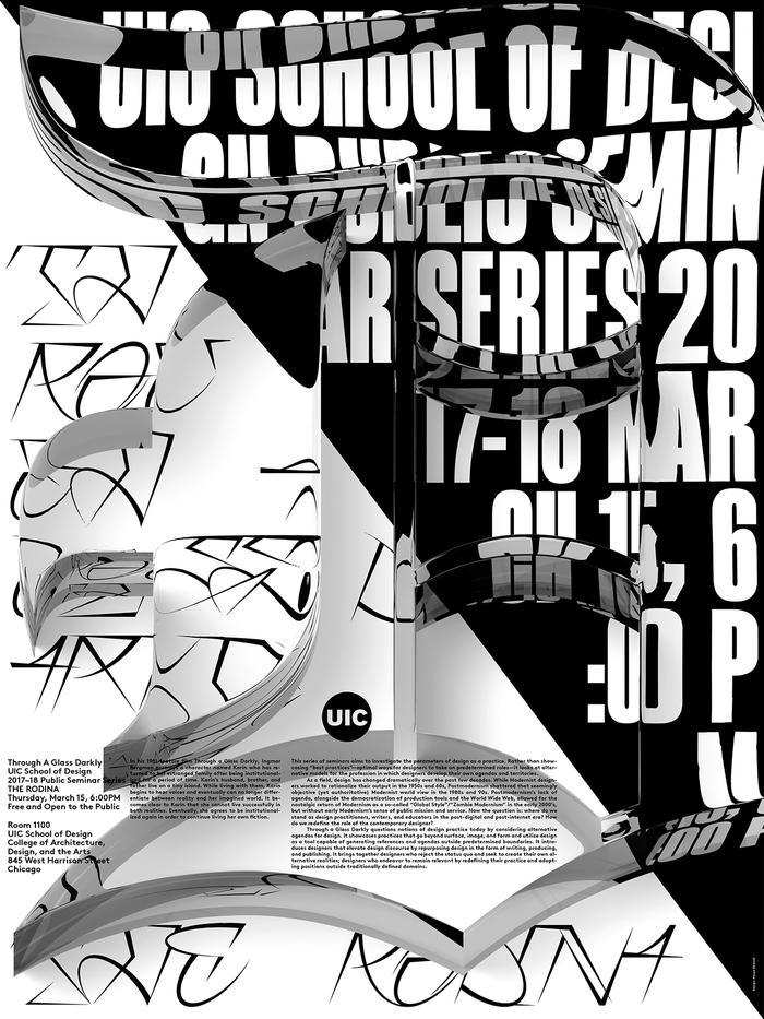 D — The Rodina, March 15, 2018, featuring Arges (Blaze Type) and Shakotan (Benoît Brun).