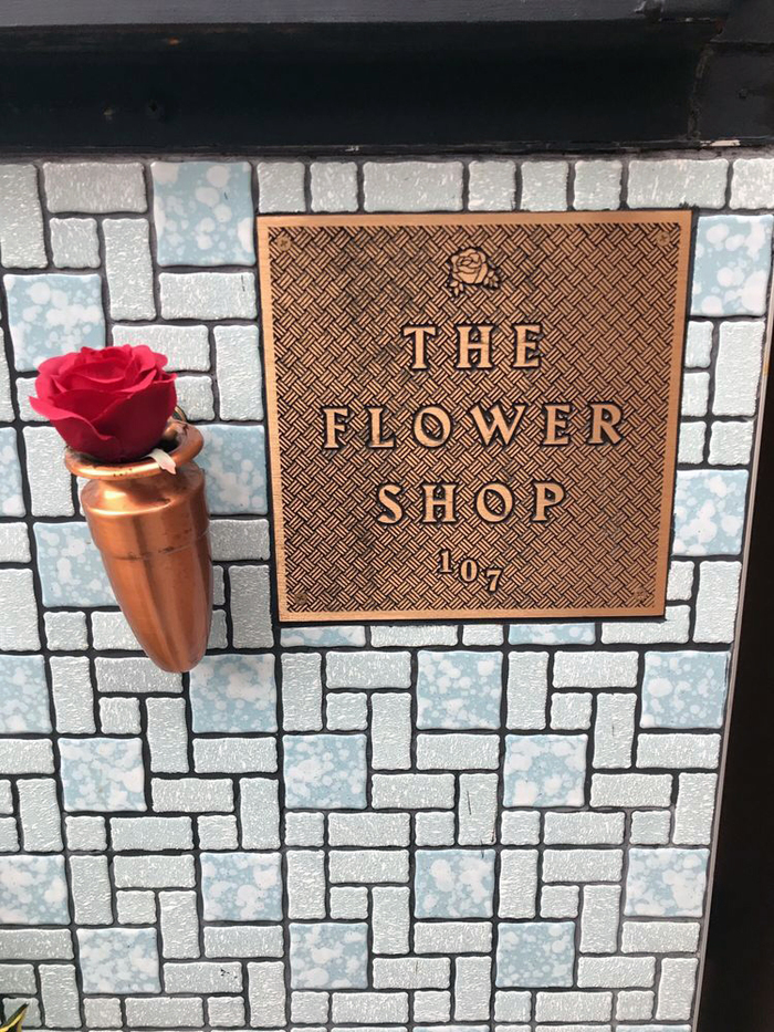 The Flower Shop 2