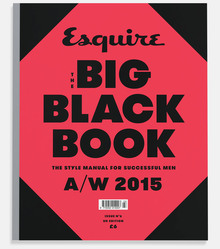 Esquire's <cite>Big Black Book</cite>