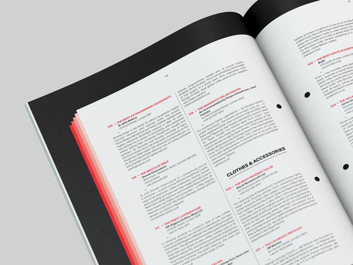 Esquire's Big Black Book 4