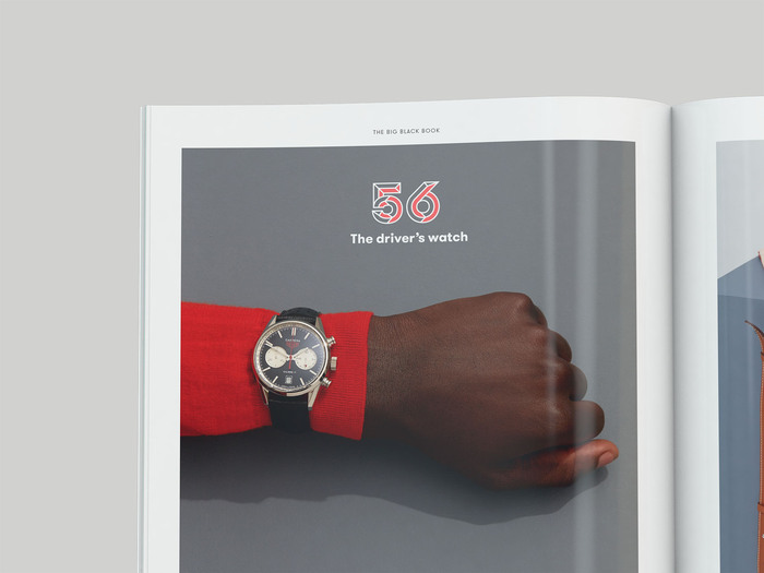 Esquire's Big Black Book 5