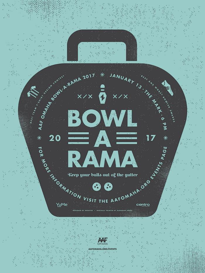 AAF Omaha Bowl-a-Rama