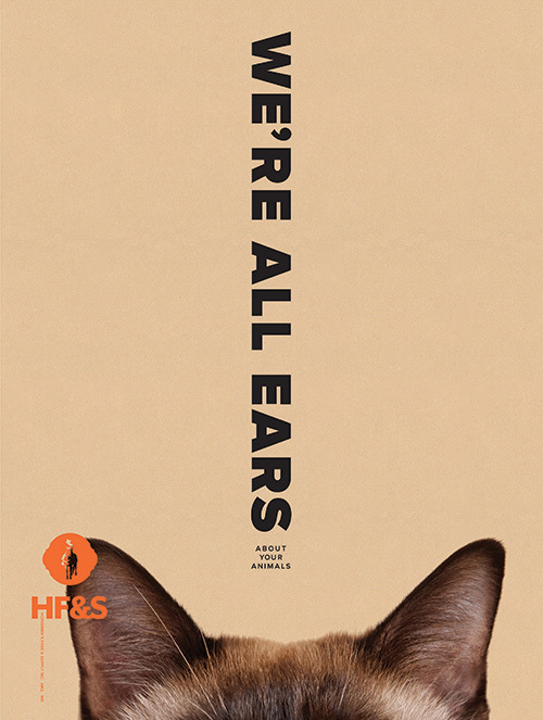 Posters for Horsemen's Feed & Supply Co. 2
