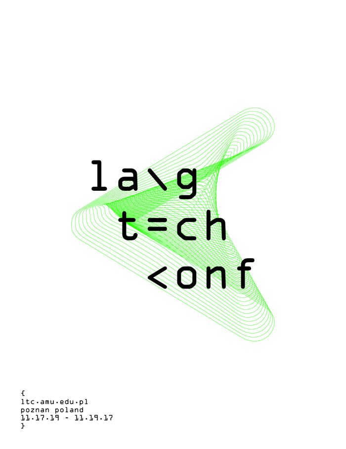 Language Technology Conference 5