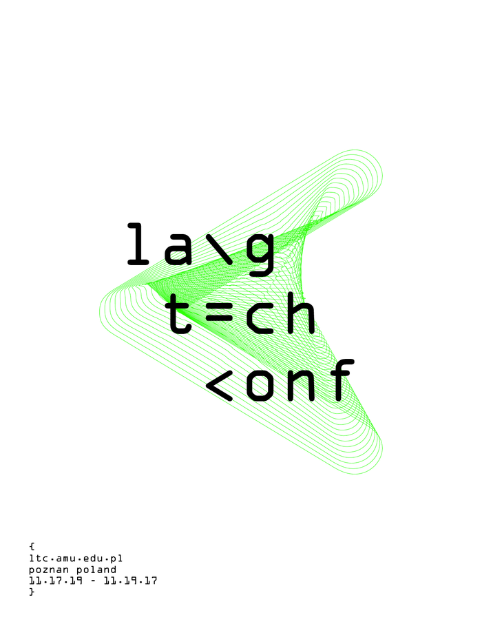 Language Technology Conference 5