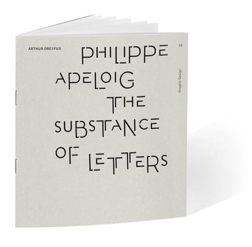 The Substance of Letters (English edition)
