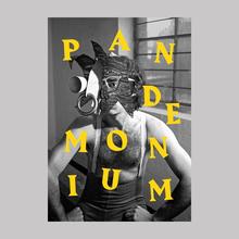 Derek Jarman: Pandemonium
