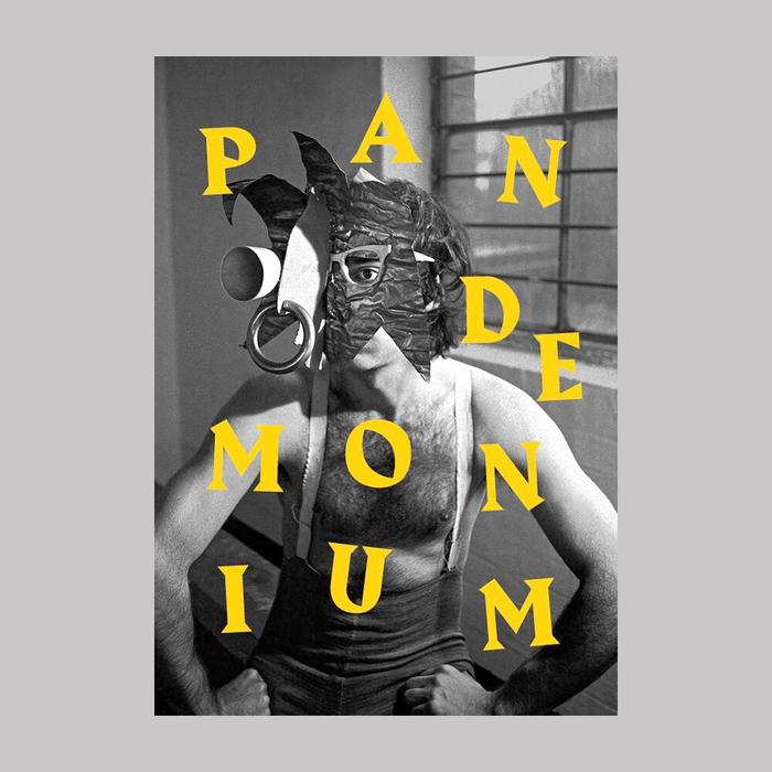 Derek Jarman: Pandemonium 1