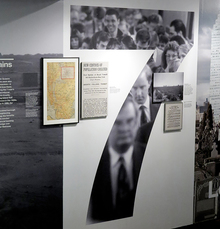 <cite>7 Train: Minutes to Midtown</cite> exhibition