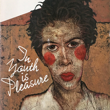 <cite>In Youth is Pleasure</cite> – Denton Welch, Oxford University Press
