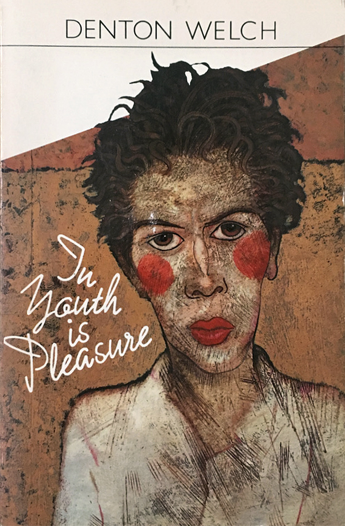 In Youth is Pleasure by Denton Welch (Oxford University Press) 1