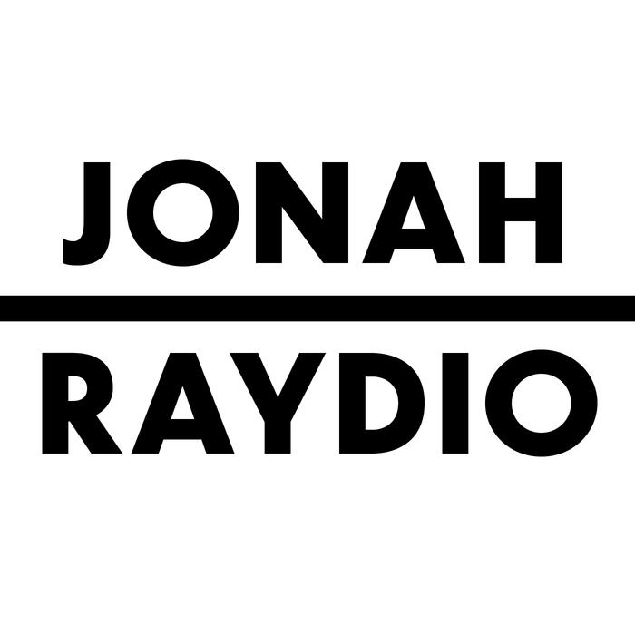 Jonah Raydio 3