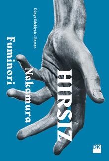 <cite>Hirsiz</cite> by Fuminori Nakamura