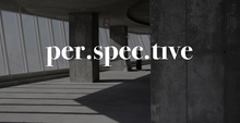 <cite>per.spec.tive</cite> magazine