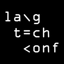Language Technology Conference