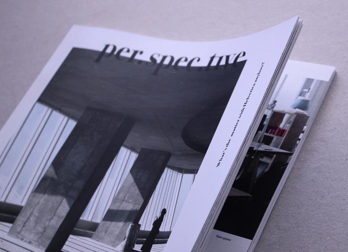 per.spec.tive magazine 2