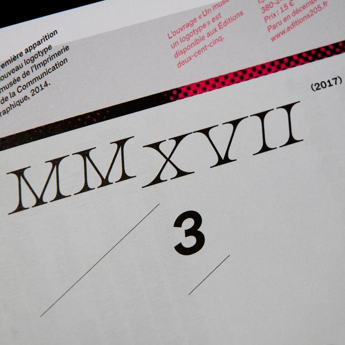 La Lettre du Musée nº23 5