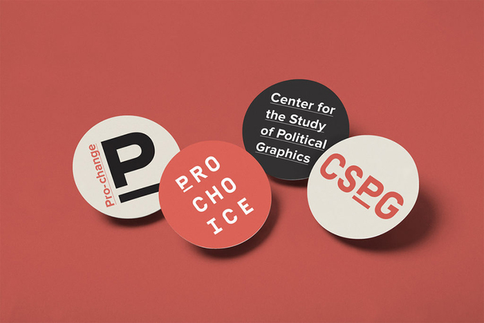 Centre for the Study of Political Graphics 13
