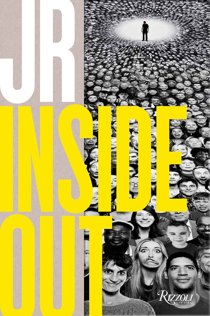 JR: Inside Out 1