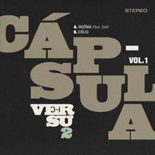 Versu2 – <cite>Cápsula Vol. 1</cite>