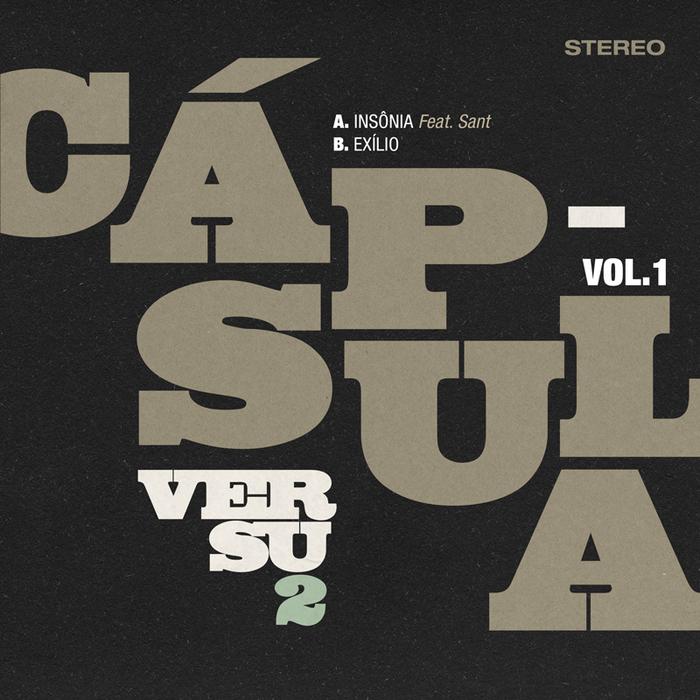 Versu2 – Cápsula Vol. 1