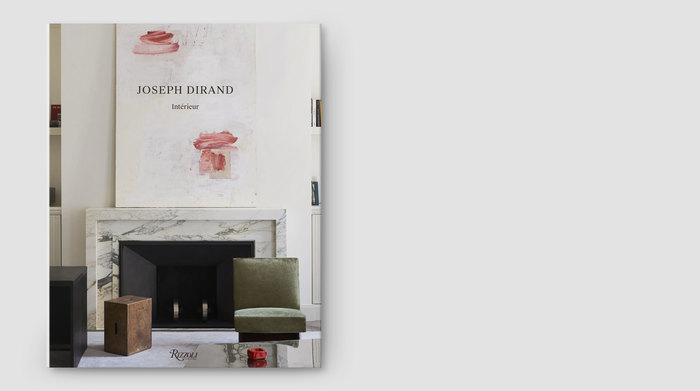 Joseph Dirand: Intérieur 1