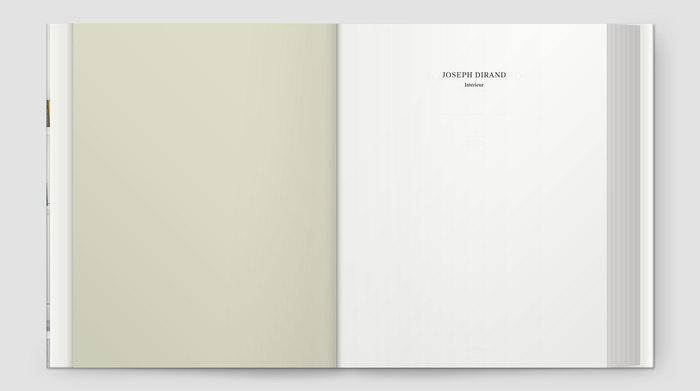 Joseph Dirand: Intérieur 2