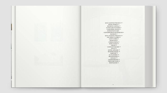 Joseph Dirand: Intérieur 4
