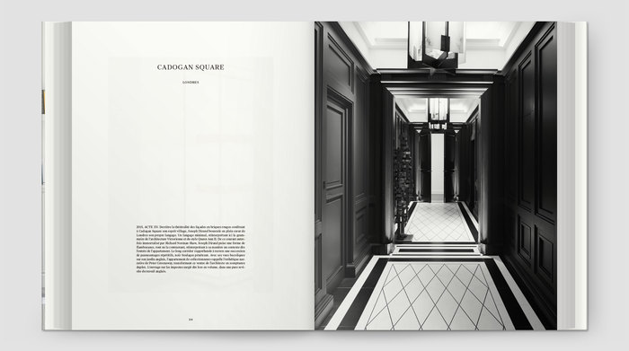 Joseph Dirand: Intérieur 5