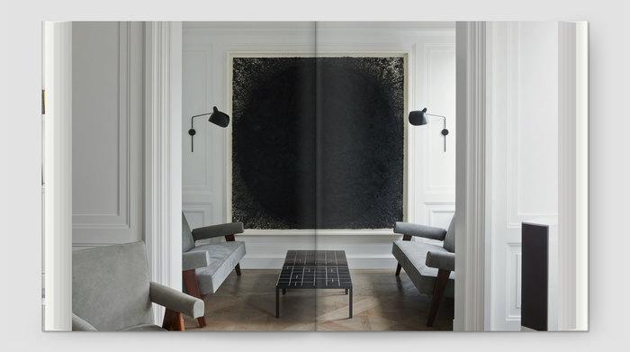 Joseph Dirand: Intérieur 6