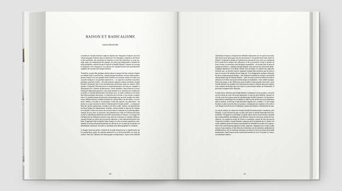 Joseph Dirand: Intérieur 7