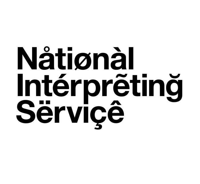 National Interpreting Service