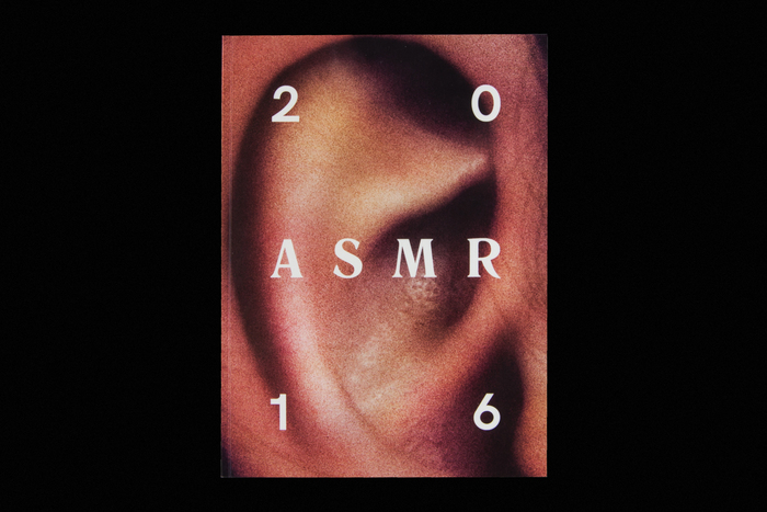 ASMR Magazine 1