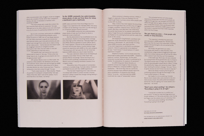 ASMR Magazine 7