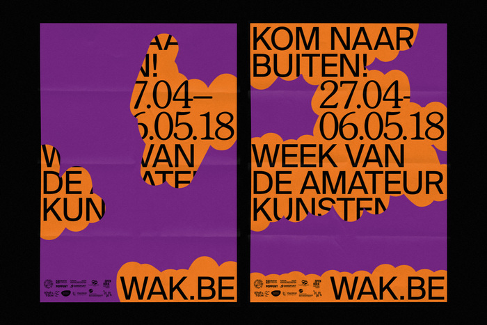 Week van de Amateurkunsten 4